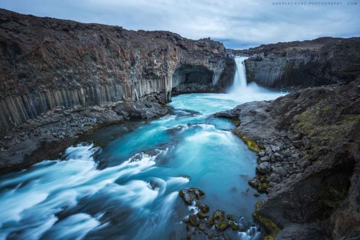 Iceland-Aldeyjarfoss-Andreas-Kunz-Photography