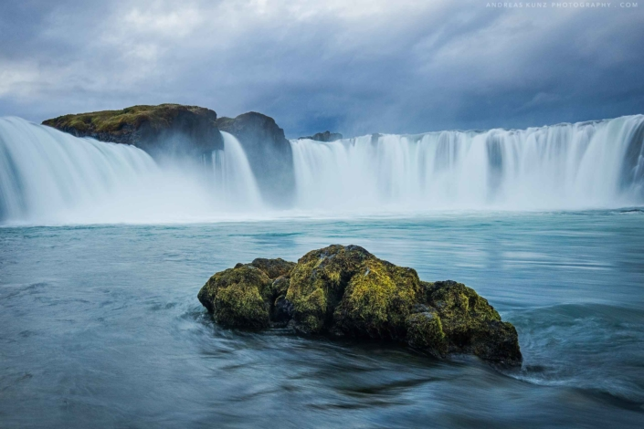 Iceland-Godafoss-detail-long-exposure-Andreas-Kunz-Photography