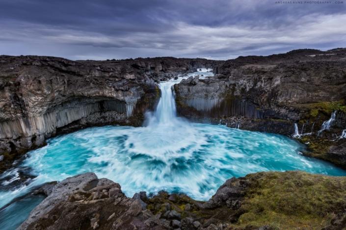 Iceland-Aldeyjarfoss-waterfall-Andreas-Kunz-Photography-2560
