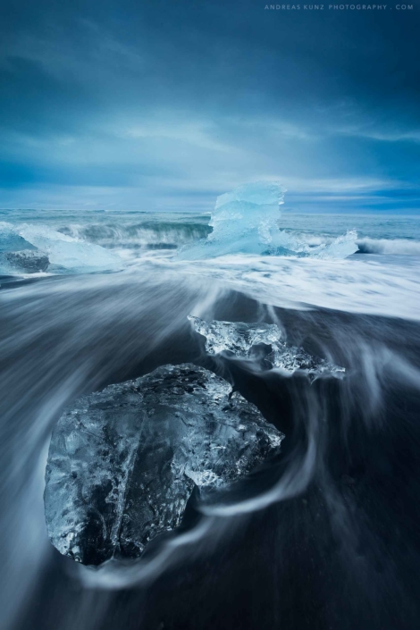 Iceland-seascape-ice-on-beach-final-Andreas-Kunz-Photography