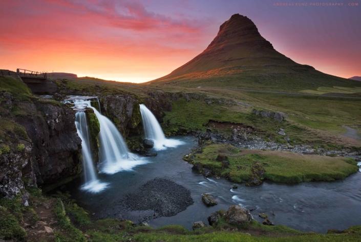 kirkjufell-sunrise-iceland