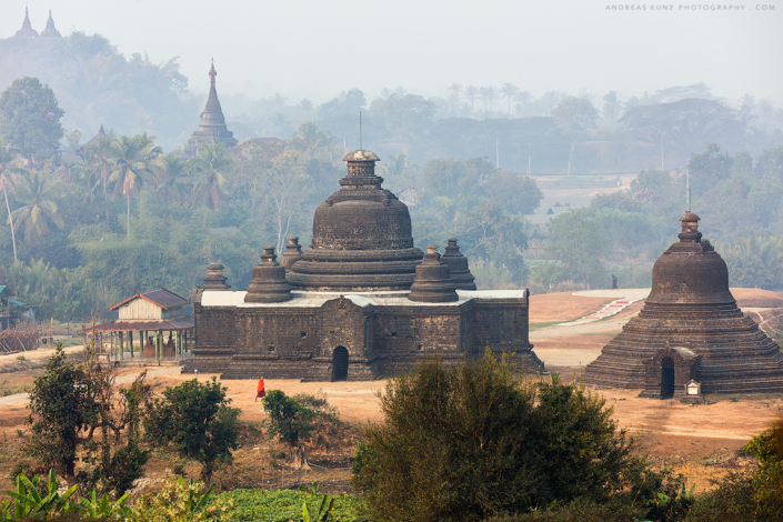 temple-lay-myet-hna-in-mrauku