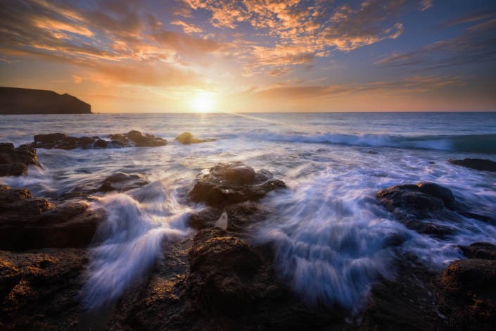 Fuerteventura Seascape